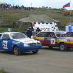 Этап Чемпионата и Кубка России в г. Полысаево, 27-28 августа 2011 г.