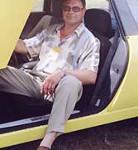 Иванцов Сергей и его самодельный легковой автомобиль ISV.