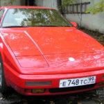 Легендарный автомобиль ЮНА — интервью с Юрием Ивановичем Алгебраистовым