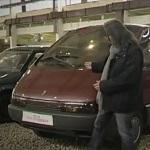 Москва без «Москвичей» — немного о прототипах АЗЛК (видео)