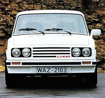 ВАЗ-2106 от Порше.