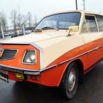 Минчанин и его самодельный автомобиль «Фантазия»: путь длиной 40 лет и 300.000 километров