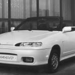 Открытые версии ВАЗ-2108: отечественные разработки