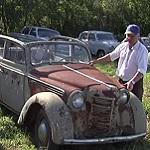 Музей «Авто-СССР» в Черноусово 1 и 2 часть (видео)