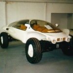 Lada Niva от легендарного Луиджи Колани
