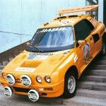 Советские суперкары на базе ЗАЗ «Таврии»