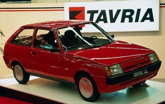Poch Tavria XL.