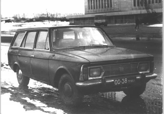 Москвич-3-5-3.