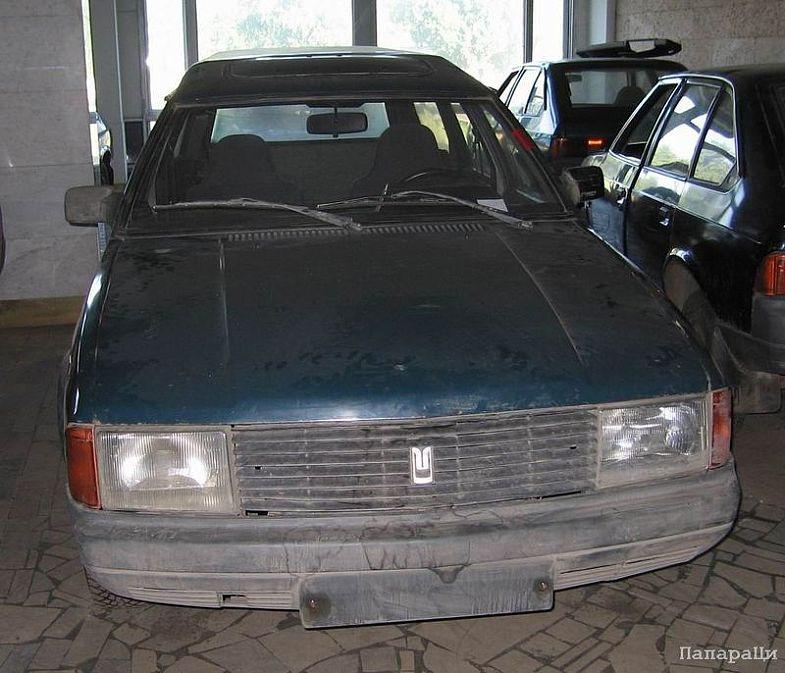 Москвич 2141 универсал.