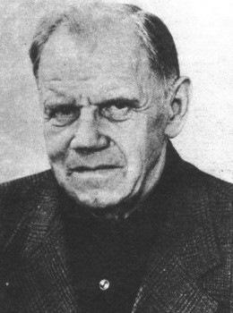 Игорь Александрович Гладилин.