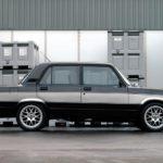 Lada Lotus: оригинал и реплика