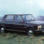 Тест-драйв Lada 1500 в британском журнале Motor за 1979-й год