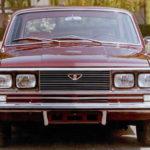 Западный стиль: рестайлинг советских автомобилей иностранными фирмами